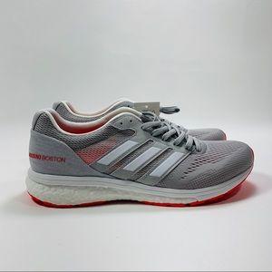 Adidas Adizero Boston 7 W Running Shoes Size 9
